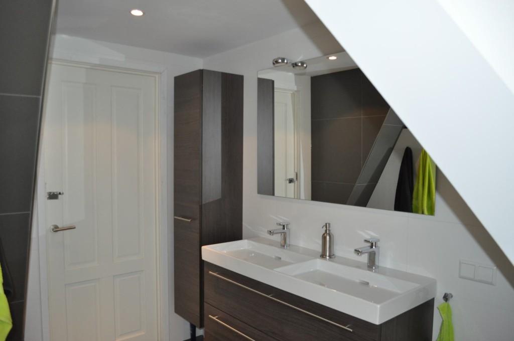 keukens en badkamers | danny teerenstra, Badkamer